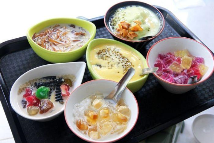 Chia Sẻ Công Thức Nấu Chè Và Các Loại Món Ăn Miễn Phí