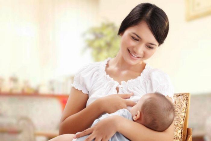 Hội nuôi con bằng sữa mẹ Việt Nam