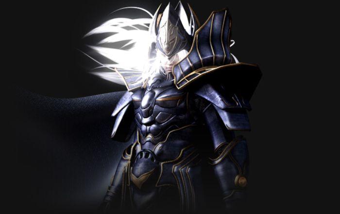 Chủng tộc Chúa Tể - (DL)Dark Lord Agility bug