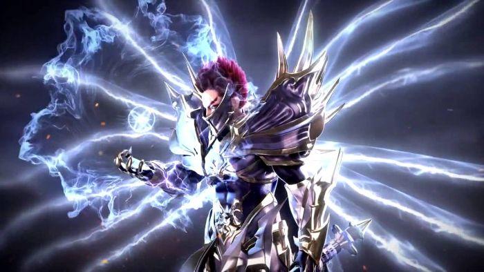 Đánh giá về lối chơi và sức mạnh của Magic Gladiator