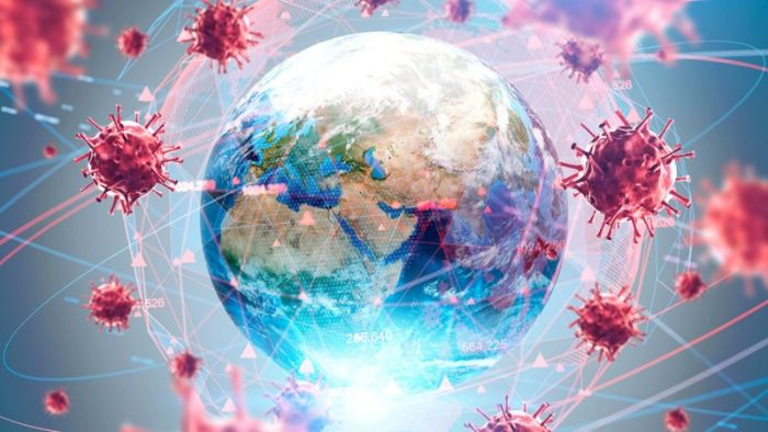 Các website xem thống kê COVID toàn cầu