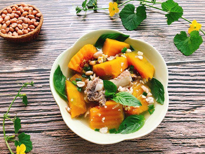 Một trong những thực phẩm chứa nhiều chất kẽm là đậu phộng