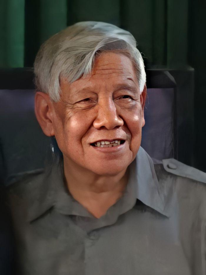Đồng chí Lê Khả Phiêu sinh ra tại làng Thượng Phúc, Thanh Hóa