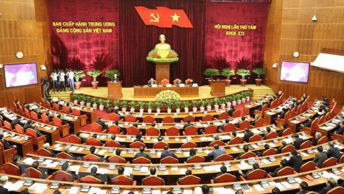 Đại hội Đảng là sự kiện quan trọng hàng đầu của đất nước