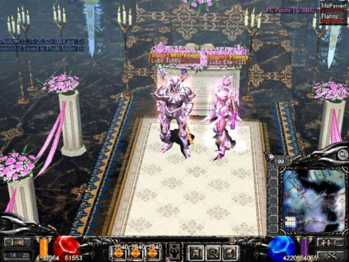 Các game thủ đều tỏ ra thích thú với tính năng kết hôn trong MU