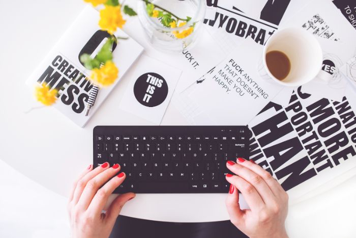 Nghề viết blog rất phát triển trên thế giới