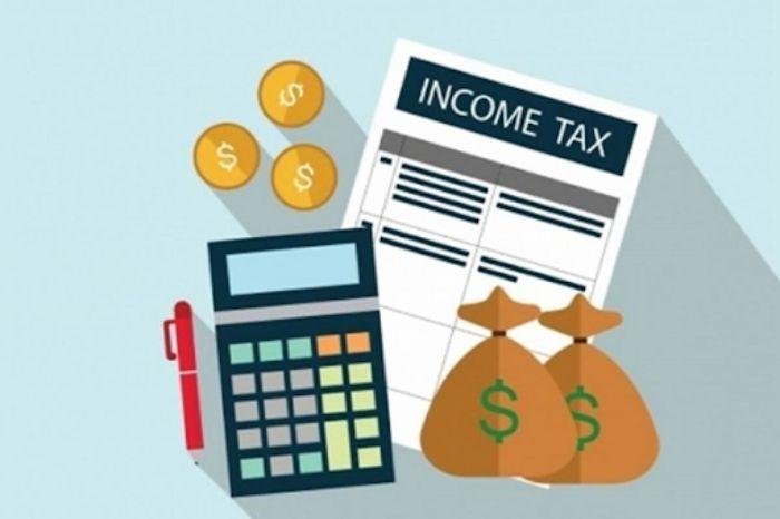 EBT chưa trừ thuế TNDN