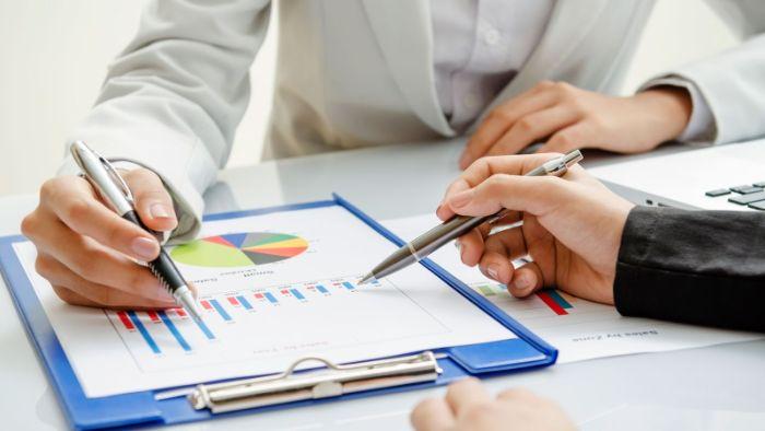 Lợi nhuận sau thuế bằng lợi nhuận trước thuế trừ thuế TNDN