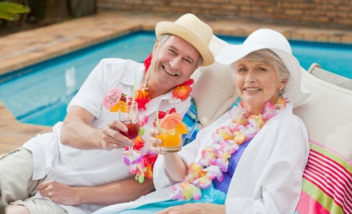 10 món quà tặng ý nghĩa cho người cao tuổi