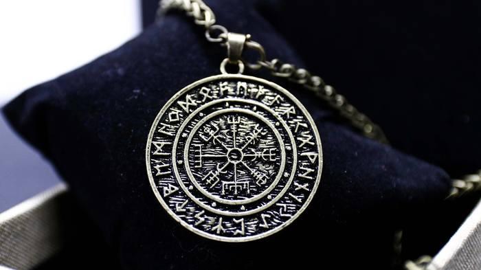 Hy vọng bạn sẽ tìm được bùa hộ mệnh Money Amulet dành cho mình