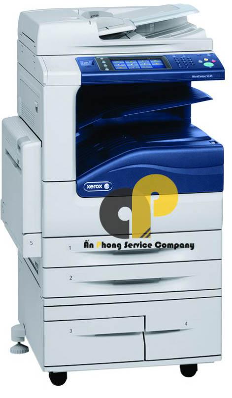 Photo màu Xerox dịch vụ cho thuê máy in, máy photocopy Ninh Phước, Ninh Hòa, Khánh Hòa
