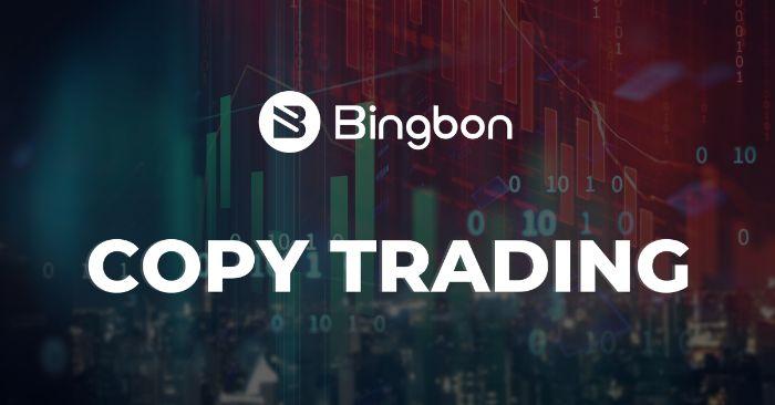 Đăng ký tài khoản BingBon dễ dàng và đơn giản