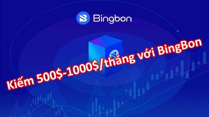 Người chơi có thể sử dụng cả điện thoại lẫn website với BingBon